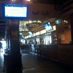 Photo taken at The Cactus Saloon by Sonia W. on 1/24/2013