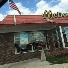 Photo taken at McDonald's by kat m. on 8/26/2015