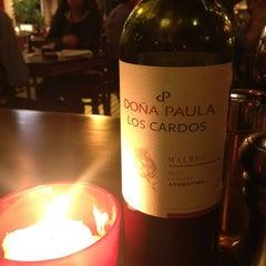 Photo taken at Carmen Gastrobar - Fontabella by José L. on 3/12/2013