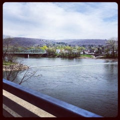 Photo taken at City of Binghamton by Joshua A. on 5/9/2014
