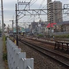 Photo taken at 田無駅 (Tanashi Sta.) (SS17) by Hiroshi I. on 11/5/2012
