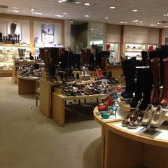 Photo taken at Dillard's by Brett O. on 11/20/2012