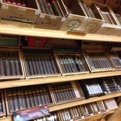 Photo taken at Leesburg Cigar & Pipe by Evan S. on 6/8/2013
