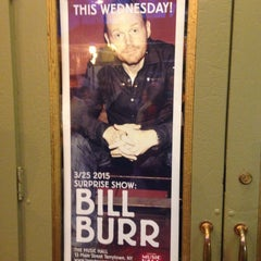 Photo taken at Tarrytown Music Hall by Casey M. on 3/25/2015