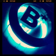 Photo taken at BLONDIE by Rodrigo M. on 2/23/2013