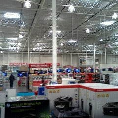 Photo taken at Costco by Andrew D. on 12/24/2012