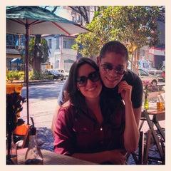 Photo taken at Calábria Pizzas & Massas by Samuel B. on 9/1/2013