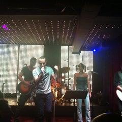 Photo taken at Mojo by Sevinc K. on 10/12/2012