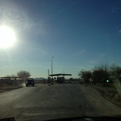 Photo taken at Los Reales Landfill by David S. on 2/15/2013