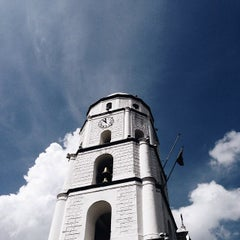 Photo taken at Catedral de Trujillo by Pablo E. P. on 10/20/2014