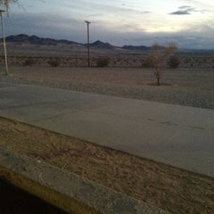 Photo taken at Clyde V. Kane Rest Area by Nicholas C. on 12/31/2012