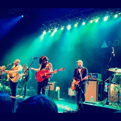 Photo taken at The National by Eddie Y. on 11/27/2012