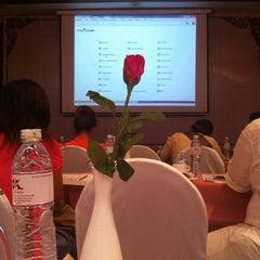 Photo taken at Phuket Kata Resort by 💞Teena💞 U. on 9/24/2013