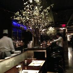 Photo taken at Mercer Kitchen by Taewon L. on 1/29/2013