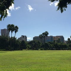 Photo taken at City of Honolulu by Janet S. on 2/4/2016