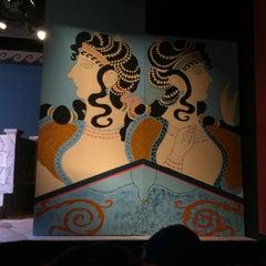 Photo taken at Eureka Theatre by Daniel G. on 4/14/2016