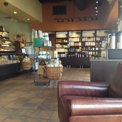 Photo taken at Starbucks by Chris B. on 4/18/2013