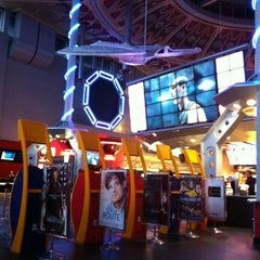 Photo taken at Cinéma Colossus Laval by Martin K. on 12/9/2012