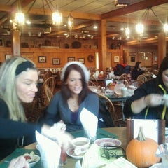 Photo taken at The Lodge At Woodloch by Maureen M. on 11/3/2012