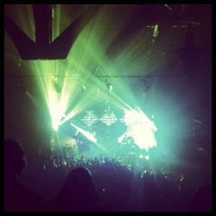 Photo taken at Union Transfer by David R. on 11/17/2012