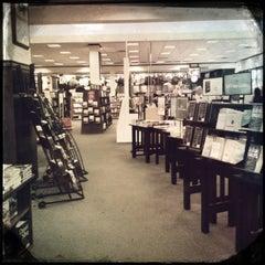 Photo taken at Barnes & Noble by Lauren L. on 1/26/2013