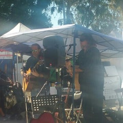 Photo taken at Torrance Farmer's Market by Stacey~Marie on 11/10/2015