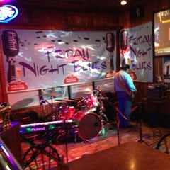 Photo taken at Main Event by Greg M. on 6/8/2013