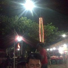 Photo taken at Pasar Segar by @ATHOOO S. on 9/1/2013