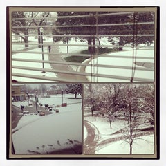 Photo taken at Bowie State University by Jennifer J. on 3/25/2013