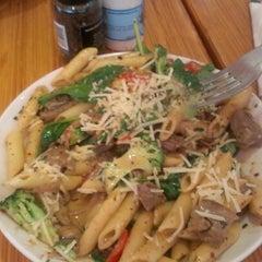 Photo taken at Noodles & Company by MzKiah B. on 10/9/2012