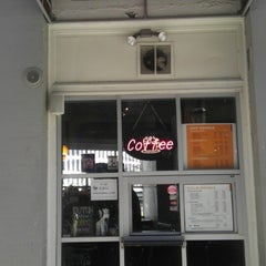 Photo taken at One Caffe Coffee by ✈--isaak--✈ on 3/12/2013