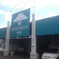 Photo taken at Moanalua 99 by Ken G. on 4/6/2013