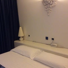 Foto scattata a Hotel Luxor Rimini da Artiom A. il 2/2/2014