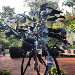 Photo taken at Emory University by Ever C. on 8/28/2013