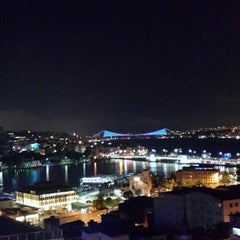 Photo taken at Ağa Kapısı by Azra A. on 7/11/2013