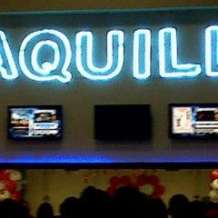 Photo taken at Royal Films Multicine Portal del Prado by Breiner O. on 9/16/2012