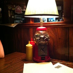 Photo taken at Quarry House Tavern by John B. on 7/7/2013