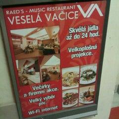 Photo taken at Veselá Vačice by depony on 3/4/2013