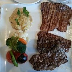 Photo taken at Boğaziçi A`la Restaurant by Salih Z. on 2/25/2013