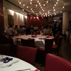 Photo taken at Özer Restaurant & Bar by Salih Z. on 4/17/2013