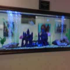 Photo taken at West Babylon Public Library by Diana Q. on 11/16/2012