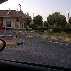 Photo taken at McDonald's ( Drive Thru ) by بــنــت الفـــرس n. on 11/8/2012