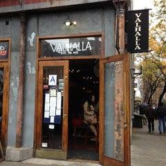 Photo taken at Valhalla by jon v. on 10/30/2012