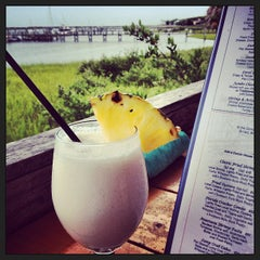 Photo taken at Conch House Restaurant by Kyle W. on 6/30/2013