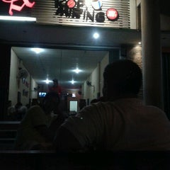 Photo taken at KOPI MIRING by Bagus D. on 9/21/2012