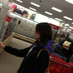 Photo taken at Target by Anthony A. on 2/13/2013