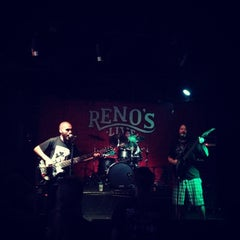 Photo taken at Reno's Chop Shop by Tito L. on 7/26/2014