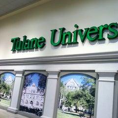 Photo taken at Tulane University by Jon L. on 5/29/2013
