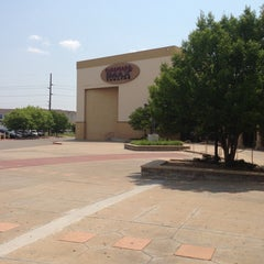 Photo taken at Cinemark Tulsa and IMAX® by George G. on 7/4/2013