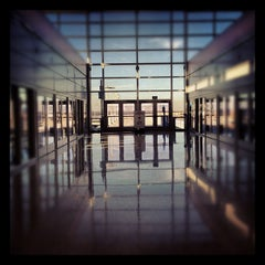 Photo taken at Sacramento International Airport (SMF) by Jason S. on 10/28/2012
